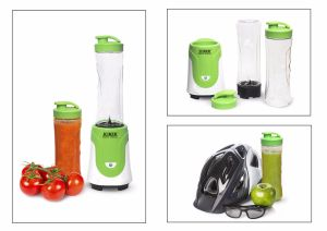 Smoothie Mixer with BPA-Free Go Cup pictures & photos