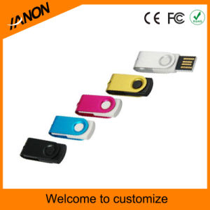 Portable Mini USB Flash Drive Swivel USB 2.0&3.0 for Mixed Colors pictures & photos