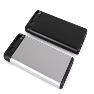 4000mAh Portable 2 in 1 Power Bank with Sucker Popular Mobile Phone Battery Charger pictures & photos