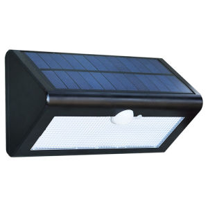 Motion Sensor Outdoor Wall Mounted Solar Camping Light pictures & photos