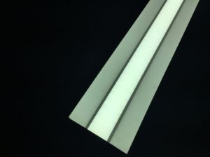 Linear with Different Cover Aluminium LED Profile for LED Strip pictures & photos