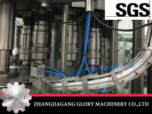 Automatic Mineral Bottle Water Filling Machine Production Line pictures & photos