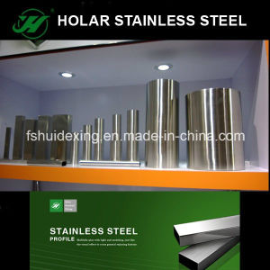 Good Quality Polished Round Ss304 Pipe pictures & photos