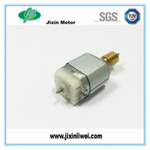 F280-402 DC Motor for Car Parts Small Motor with Endless Worm pictures & photos