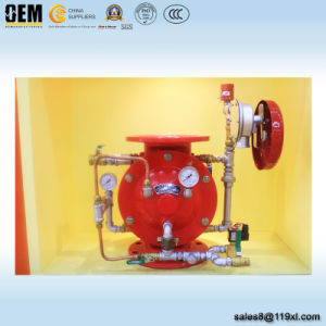 Fire Fighting Deluge Valve, Zsfm Deluge Alarm Valve pictures & photos