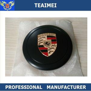80mm Car Brand Logo Metal Center Cap Cover pictures & photos