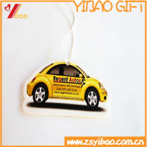 Custom Paper Lasting Car Air Freshener of Perfume Promotion Gift (YB-HR-383) pictures & photos