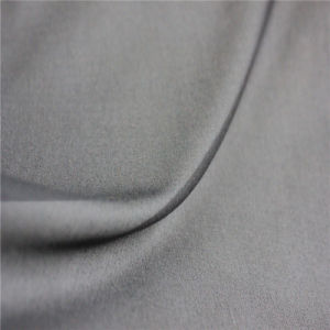 Lightweight Thin Lady Dress Chiffon Woven Fusing Knitting Fabric Interlining pictures & photos