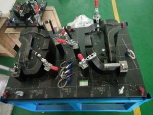 Auto Checking Fixture for Stamping Parts pictures & photos