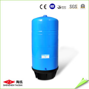 Potable Pressure Water Storage Tank Stainless Steel Type pictures & photos