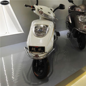 White 60V-20ah-1000W Electric Motorcycle / E-Motorcycle pictures & photos