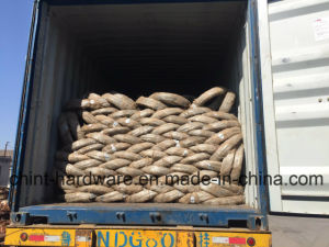 Low with Reasonable Price/Bwg 20 21 22 Gi Galvanized Binding Wire Bwg 20 pictures & photos