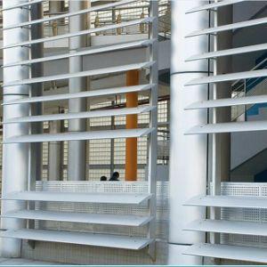 Aluminum Window Sun Louver with Modern Design pictures & photos