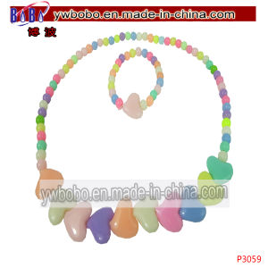 Baby Birthday Shower Gifts Kids Hair Decoration Jewelry Set (P3058) pictures & photos