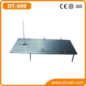 Small Veterinary Dissection Table (DT-600) pictures & photos