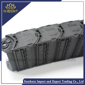 Juki2010 X Axis Plastic Rail Chains Cable Bear 40008069 for SMT Pick and Place pictures & photos
