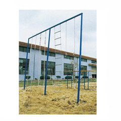 Outdoor Leisure Entertainment Rope Ladder/Climbing, Flying Ring pictures & photos