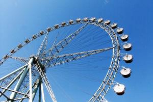 Outdoor Amusement Park Rides 88m Ferris Wheel pictures & photos