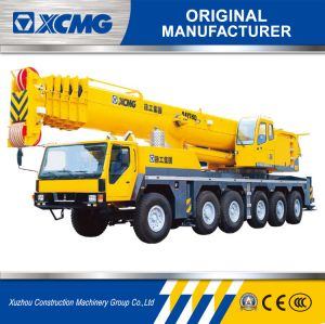 XCMG Official Manufacturer Qay160 160ton All Terrain Crane for Sale pictures & photos