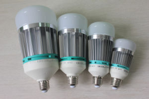 High Power 22W 28W LED Bulb Aluminum PC pictures & photos