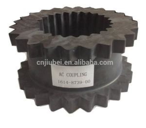 Shaft Industrial Air Compressor Couplings Rubber for Atlas Copco pictures & photos