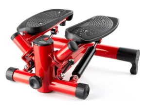 TV Shopping Products Compact Twist Stepper Hydraulic Exercise Stepper pictures & photos
