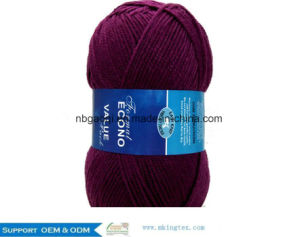 Wool Iceland Wool Hand Knitting Yarn for Scarf pictures & photos
