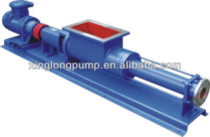 Brand New Single Screw Pump with High Quality pictures & photos