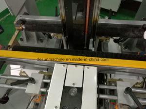 Servo Control Rigid Box Forming Machine (YX-500B) pictures & photos