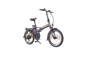 "20"" Folding Electric Bike/Bicycle/Scooter Ebike FB-2002 pictures & photos"