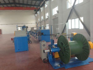 FC-90 Plastic Material PE, PVC PP, TPU Extrusion Machinery pictures & photos