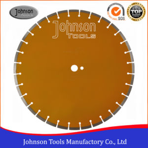 450mm Diamond Saw Blade for Reinforced Concrete pictures & photos