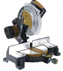10 Inch 1350W Miter Saw Mod 99001 pictures & photos