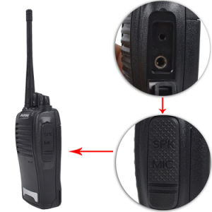 Long Rang Professional Transceiver UHF Walkie Talkie pictures & photos