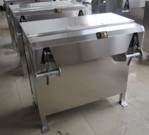Automatic Complete Shredded Coconut Production Line pictures & photos