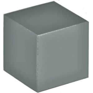 Ferrite Cube Magnet, Cube Ferrite Magnet pictures & photos