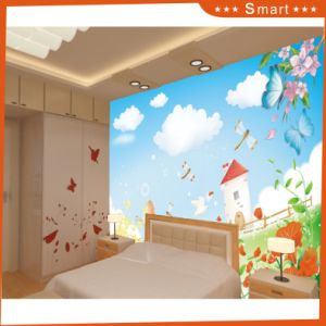 Beautiful Scenery Picture 3D Oil Painting for Kid Rooms pictures & photos