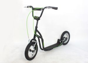 New Steel Kick Scooter (GL1201-JK) pictures & photos
