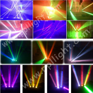 Infinite Rotation 6heads LED Moving Head Bar Light pictures & photos