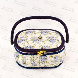 Retro Style Jewelry Box for Ladies pictures & photos