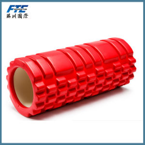Textured Exercise Yoga Foam Roller pictures & photos