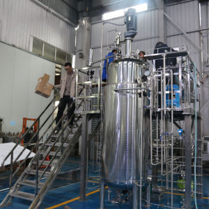 1500 Liters Stainless Steel Fermenter pictures & photos