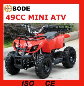 Hot Selling 49cc ATV 4 Wheel Amphibious ATV Mc-301b pictures & photos