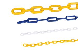 Competetive Price Factory Direct Sale Plastic Chain pictures & photos