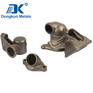 Stainless Steel Investment Casting for Auto Parts pictures & photos