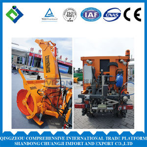 Widely Used Large Snow Throwing Machine pictures & photos