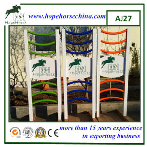 Aluminium Jump Wings in Different Color pictures & photos