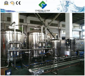 Stainless Steel Water Treatment Plant pictures & photos