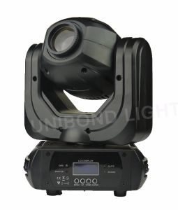 Strong 40W with LED Bulb Spot Moving Head Light and Effect Light for Stage pictures & photos
