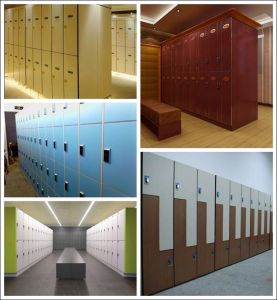 High Quality Sauna Lock for Cabinet of Sports Center/Swimming Pool pictures & photos